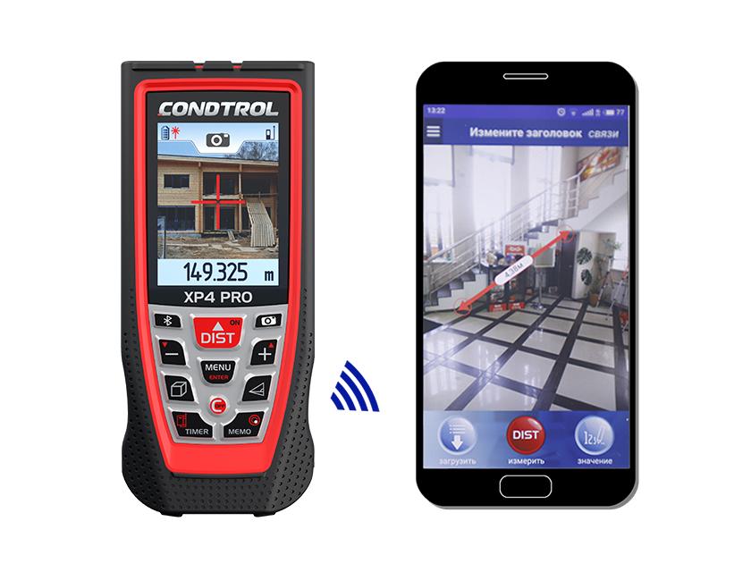 CONDTROL XP4 Pro 1-4-086 купить